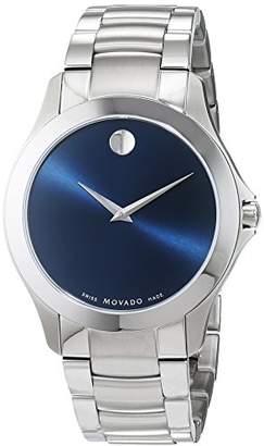 Movado Mens Watch 607033