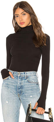 Free People That Classic Girl Bodysuit
