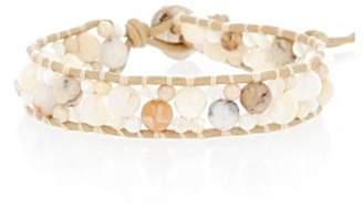 Chan Luu Natural Wrap Bracelet