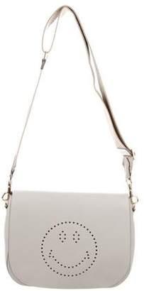 Anya Hindmarch Ebury Smiley Bag