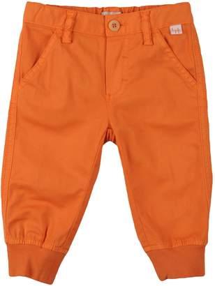 Il Gufo Casual pants - Item 36948153HD