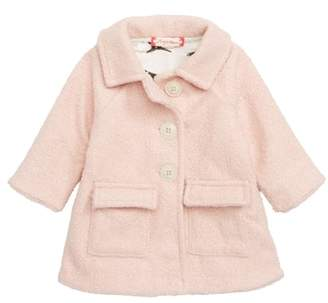 Ruby & Bloom Cozy Button Down Jacket