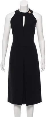 Emilio Pucci Sleeveless Midi Dress w/ Tags