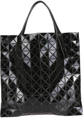 d2fbbc758e4a Bao Bao Issey Miyake Black Duffels   Totes For Women - ShopStyle Canada