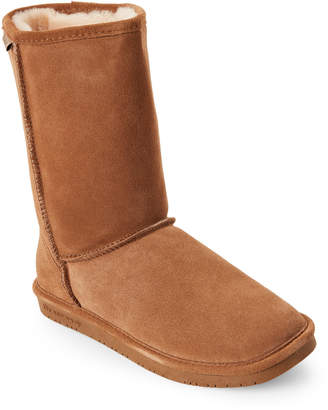 BearPaw Hickory Emma Real Sheepskin Boots