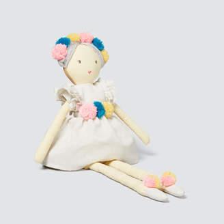 Miss Valentina Doll