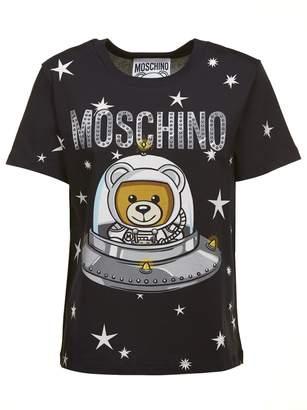 Moschino Toy Bear Logo T-shirt
