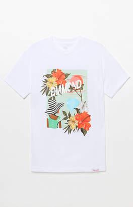 Diamond Supply Co. Trade Winds T-Shirt