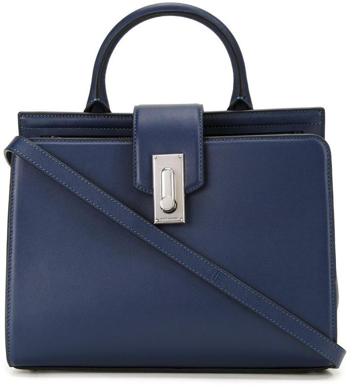 Marc Jacobs Marc Jacobs small 'West End' top handle tote bag