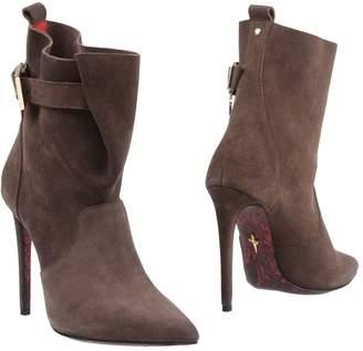 Cesare Paciotti Ankle boots - Item 11419951