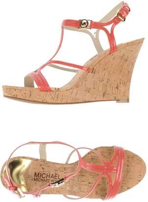MICHAEL Michael Kors Sandals