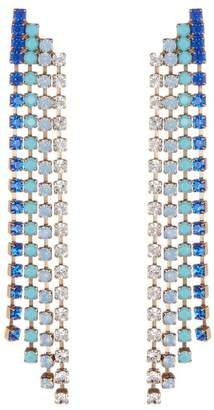 Loren Hope 18K Gold Plated Marissa Petite Drop Earrings