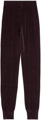 Yeezy Velvet Sweatpants
