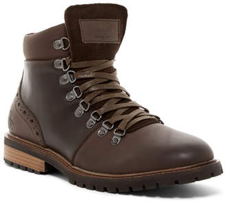 Original Penguin Neville Leather Mid-Boot