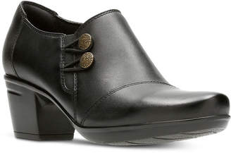 Clarks Collection Women Emslie Warren Shooties Women Shoes