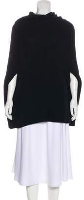 Baja East Sleeveless Cashmere Sweater