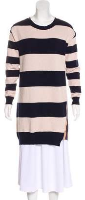 Stella McCartney Cashmere Striped Top