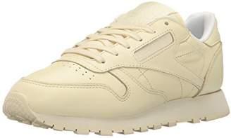 Reebok Women's Classic LTHR Pastels Running Shoe