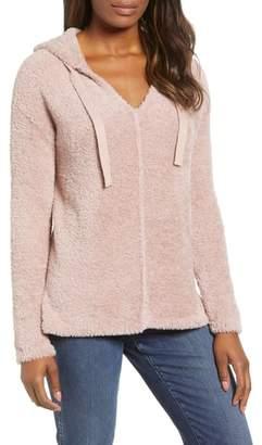 Caslon Off-Duty Sweater Hoodie