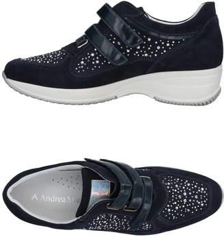Andrea Morelli Low-tops & sneakers - Item 11379302XK