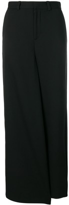 Y/Project classic wide-leg trousers