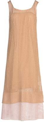 Jucca 3/4 length dresses