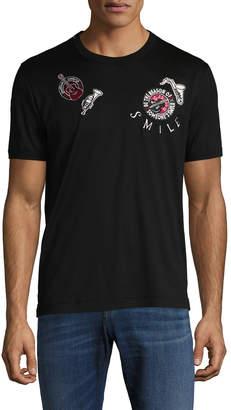 Dolce & Gabbana Men's Short Sleeve T-shirt
