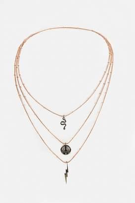 Ileana Makri Little Treasure Necklace