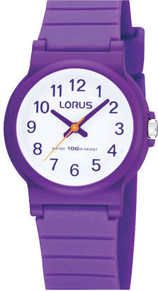 Lorus RRX15DX-9 Watch