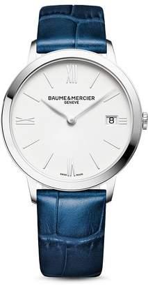 Baume & Mercier Classima 10355 Watch, 36.5mm