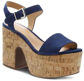 Schutz Women's Glorya High-Heel Platform Sandals