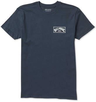 Billabong Little Boys Arch Box T-Shirt