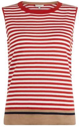 Hobbs Jane Sleeveless Knit