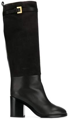 Stuart Weitzman Morrison boots