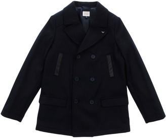 Armani Junior Coats