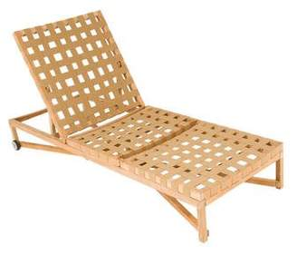 Design Within Reach Rusa Chaise