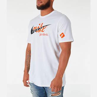 Nike Men's Sportswear JDI Multi T-Shirt