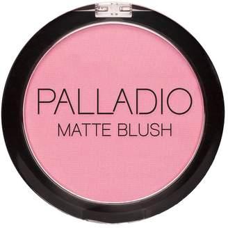 Palladio Herbal Matte Blush Berry Pink