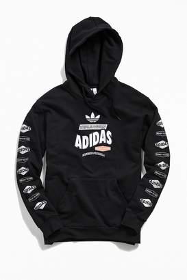 adidas Bodega Hoodie Sweatshirt