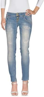 Cycle Denim pants - Item 42653976