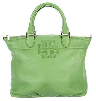Tory Burch Small Stacked T Satchel