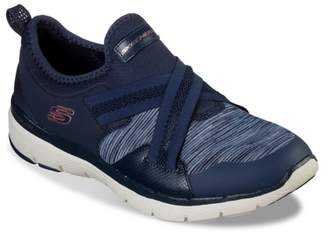Skechers Flex Appeal 3.0 Rapid Windfall Slip-On Sneaker - Women's