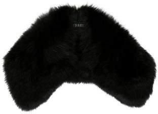 Gucci Fox Fur Stole