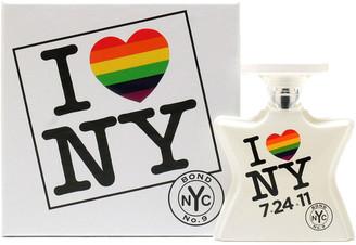 Bond No.9 Bond No. 9 Unisex I Love New York Marriage Equality 1.7Oz Eau De Parfum Spray