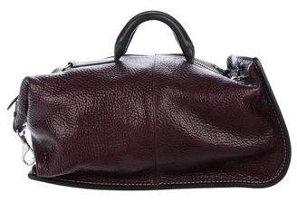 Alexander Wang Pebbled Leather Convertible Bag