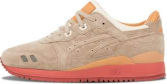 Asics Gel Lyte 3 'Packer Shoe Dirty Buck 25 Anniversary Special Box' - Taupe
