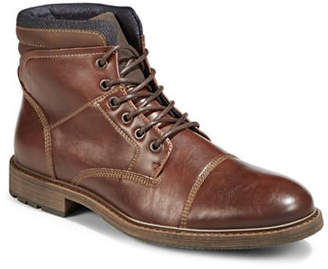 1670 Haymond Ankle Boots