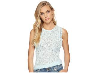 Free People Sure Thang Tank Top Women's Sleeveless