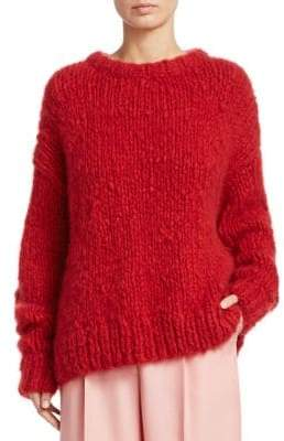 The Row Ophelia Cashmere Top