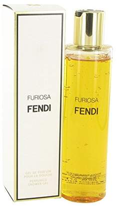 Fendi Furiosa by Shower Gel 6.7 oz Women